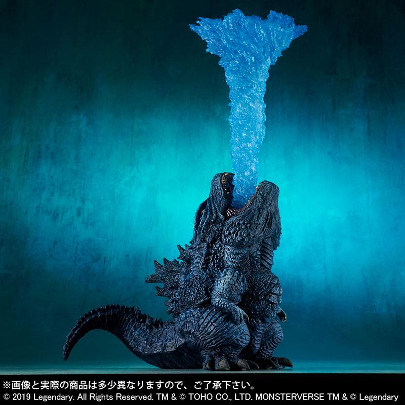 デフォリアル『ゴジラ(2019)』キング・オブ・モンスターズ 完成品フィギュア-006