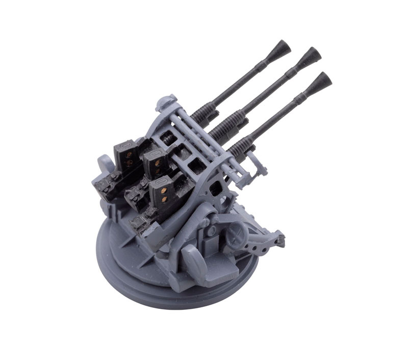 miniQ ミニチュアキューブ ワールドシップデフォルメ第4弾 『連合艦隊旗艦-大和・三笠-編』8個入りBOX-008