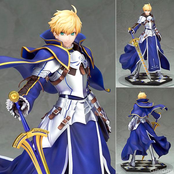 Fate/Grand Order『セイバー/アーサー・ペンドラゴン〔プロトタイプ〕』1/8 完成品フィギュア