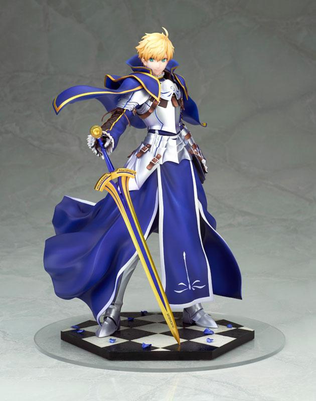 Fate/Grand Order『セイバー/アーサー・ペンドラゴン〔プロトタイプ〕』1/8 完成品フィギュア-001