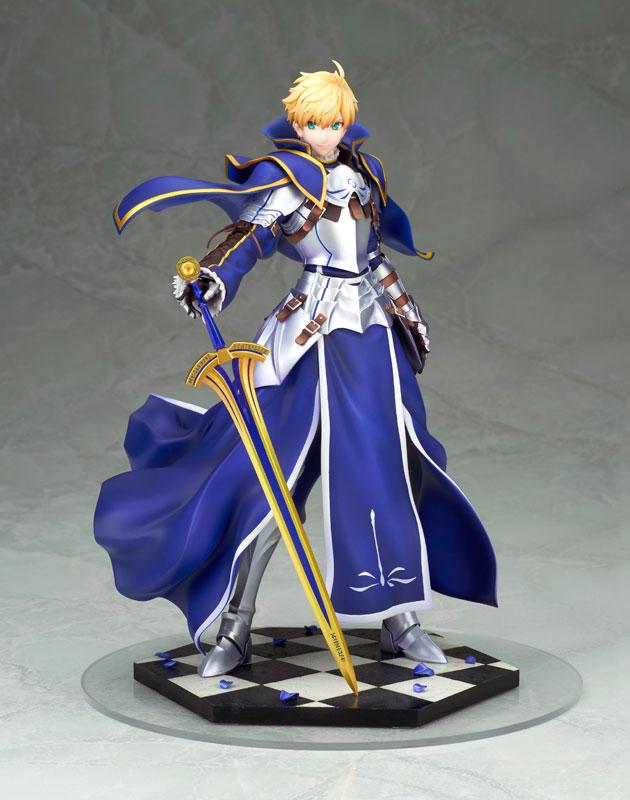 Fate/Grand Order『セイバー/アーサー・ペンドラゴン〔プロトタイプ〕』1/8 完成品フィギュア-002