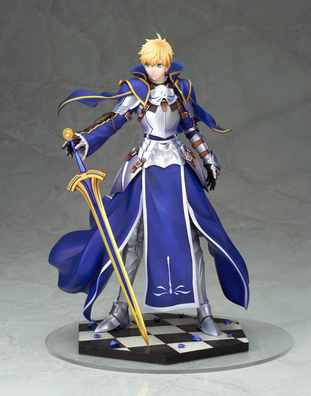 Fate/Grand Order『セイバー/アーサー・ペンドラゴン〔プロトタイプ〕』1/8 完成品フィギュア-003