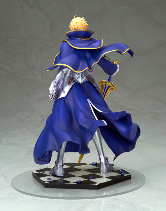 Fate/Grand Order『セイバー/アーサー・ペンドラゴン〔プロトタイプ〕』1/8 完成品フィギュア-004
