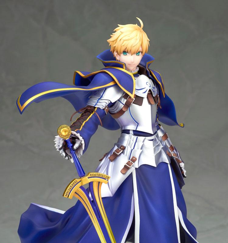 Fate/Grand Order『セイバー/アーサー・ペンドラゴン〔プロトタイプ〕』1/8 完成品フィギュア-005