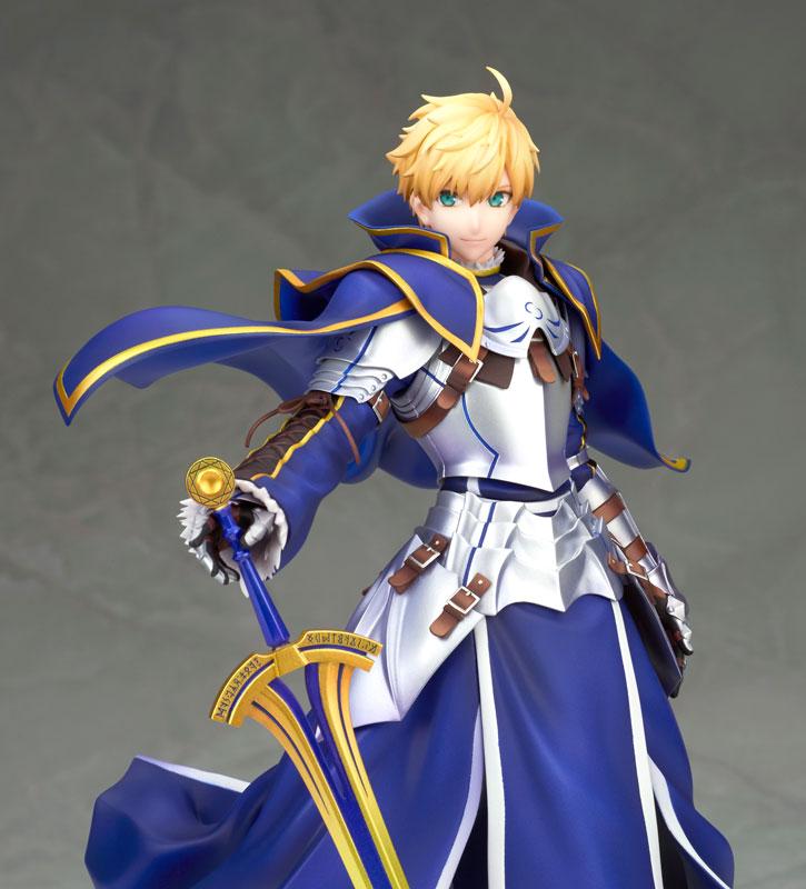 Fate/Grand Order『セイバー/アーサー・ペンドラゴン〔プロトタイプ〕』1/8 完成品フィギュア-006