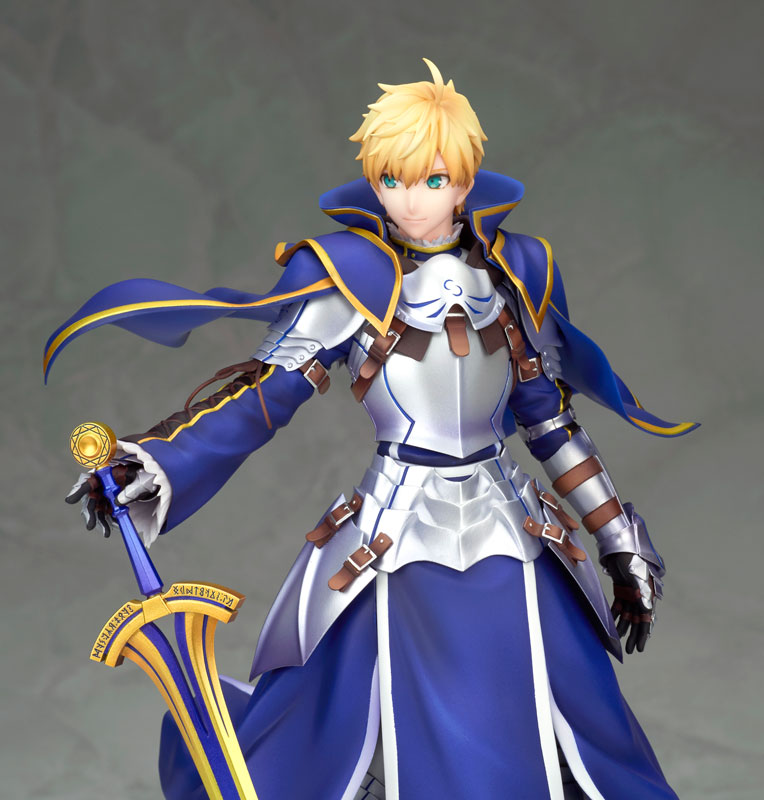 Fate/Grand Order『セイバー/アーサー・ペンドラゴン〔プロトタイプ〕』1/8 完成品フィギュア-007