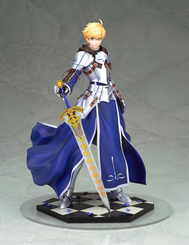 Fate/Grand Order『セイバー/アーサー・ペンドラゴン〔プロトタイプ〕』1/8 完成品フィギュア-008