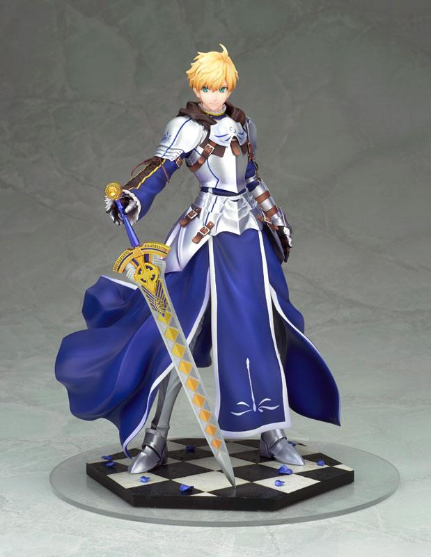 Fate/Grand Order『セイバー/アーサー・ペンドラゴン〔プロトタイプ〕』1/8 完成品フィギュア-009
