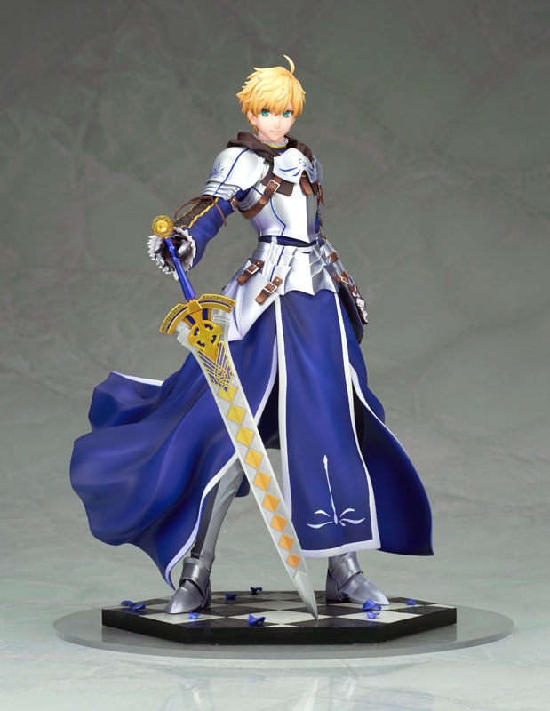 Fate/Grand Order『セイバー/アーサー・ペンドラゴン〔プロトタイプ〕』1/8 完成品フィギュア-010