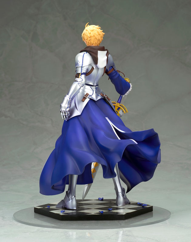 Fate/Grand Order『セイバー/アーサー・ペンドラゴン〔プロトタイプ〕』1/8 完成品フィギュア-011
