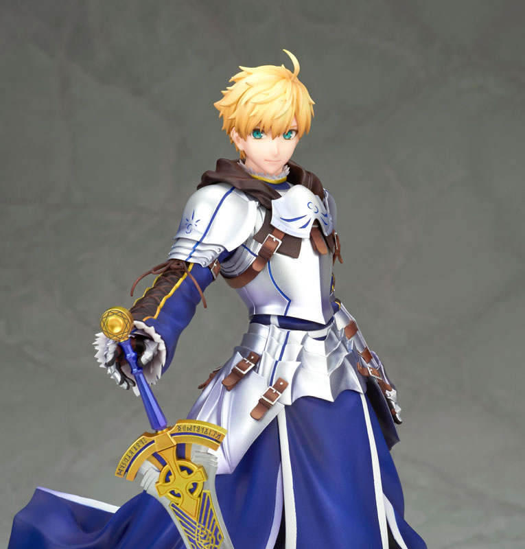 Fate/Grand Order『セイバー/アーサー・ペンドラゴン〔プロトタイプ〕』1/8 完成品フィギュア-012