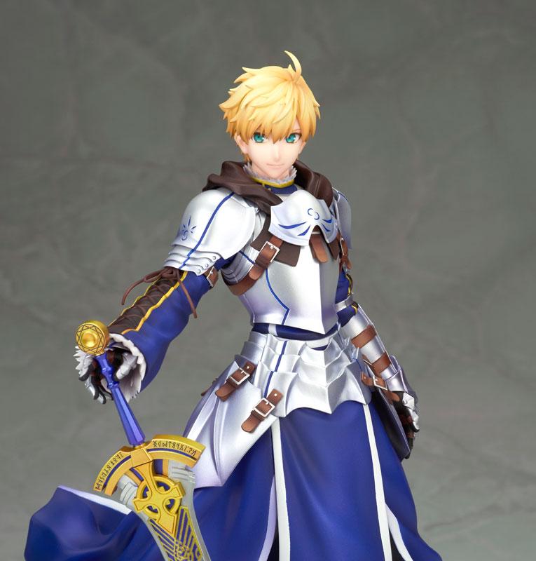 Fate/Grand Order『セイバー/アーサー・ペンドラゴン〔プロトタイプ〕』1/8 完成品フィギュア-013