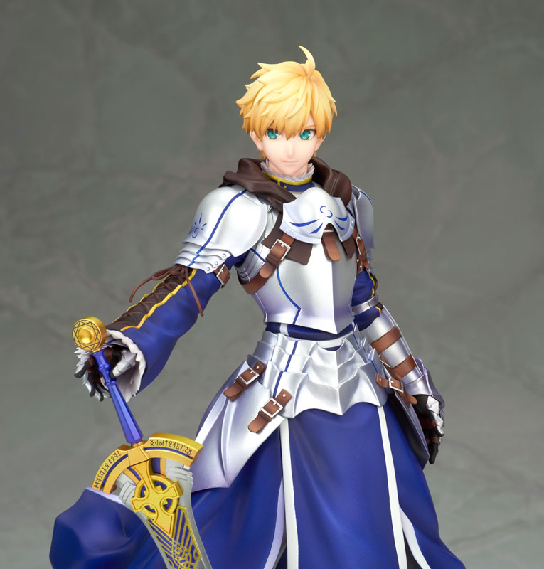 Fate/Grand Order『セイバー/アーサー・ペンドラゴン〔プロトタイプ〕』1/8 完成品フィギュア-014