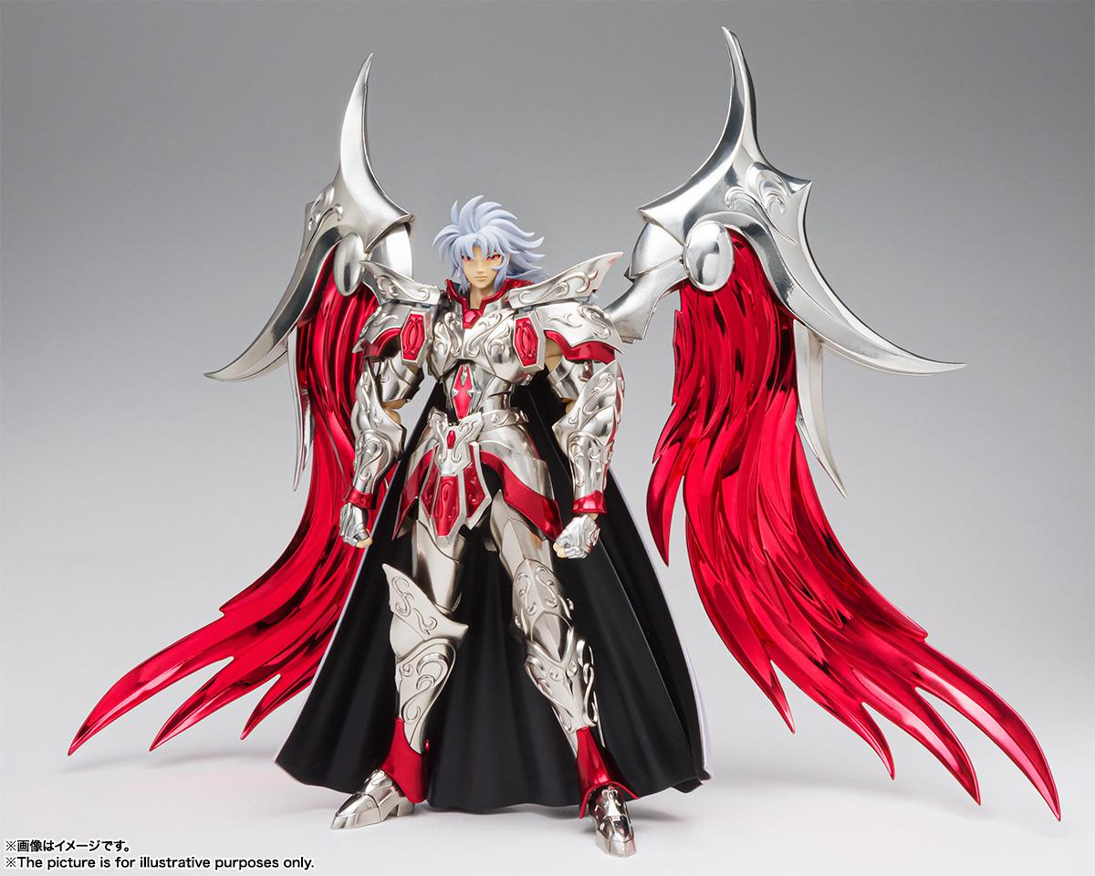 聖闘士聖衣神話EX『戦神アレス』セインティア翔 可動フィギュア-001