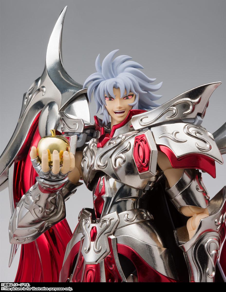 聖闘士聖衣神話EX『戦神アレス』セインティア翔 可動フィギュア-003