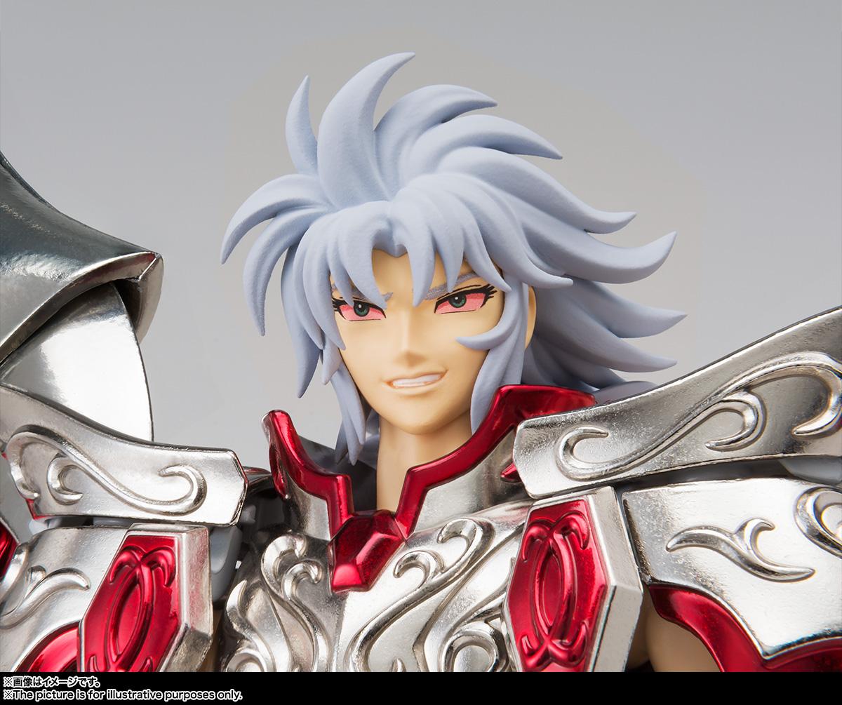 聖闘士聖衣神話EX『戦神アレス』セインティア翔 可動フィギュア-006
