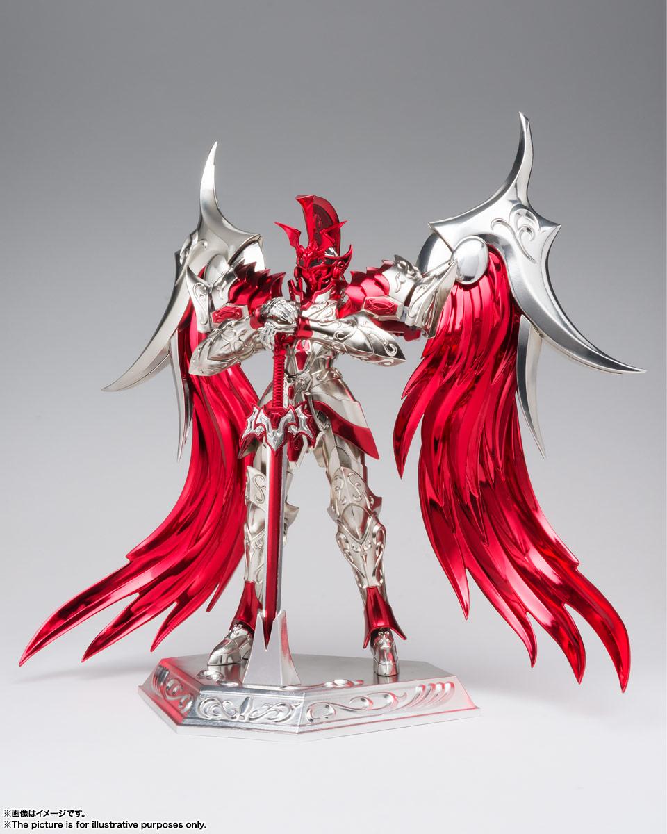 聖闘士聖衣神話EX『戦神アレス』セインティア翔 可動フィギュア-008