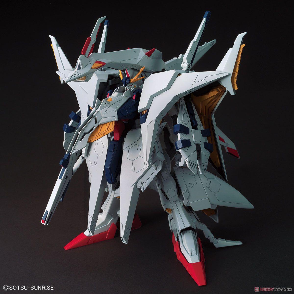 HGUC 1/144『ペーネロペー』機動戦士ガンダム 閃光のハサウェイ プラモデル-002
