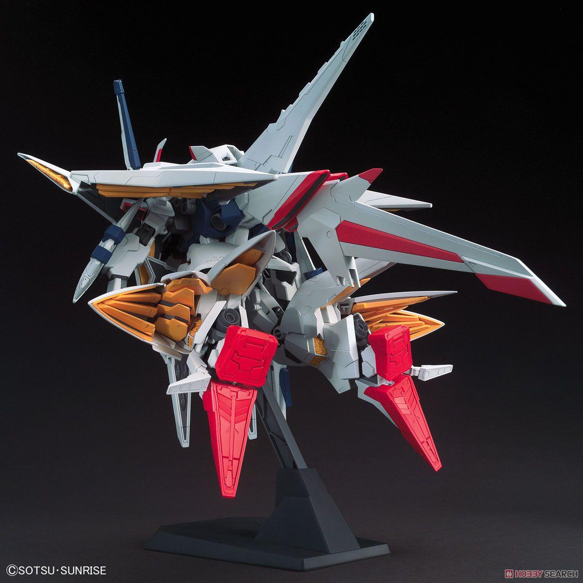 HGUC 1/144『ペーネロペー』機動戦士ガンダム 閃光のハサウェイ プラモデル-004