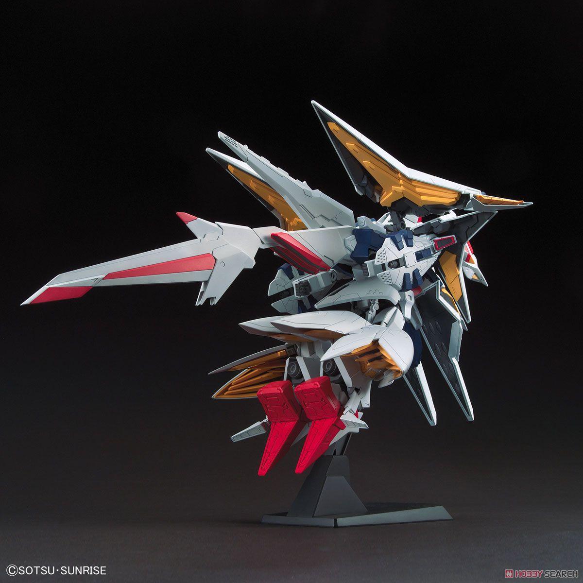 HGUC 1/144『ペーネロペー』機動戦士ガンダム 閃光のハサウェイ プラモデル-007