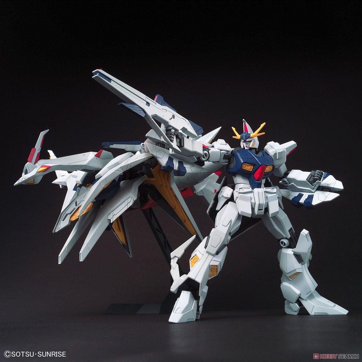 HGUC 1/144『ペーネロペー』機動戦士ガンダム 閃光のハサウェイ プラモデル-009