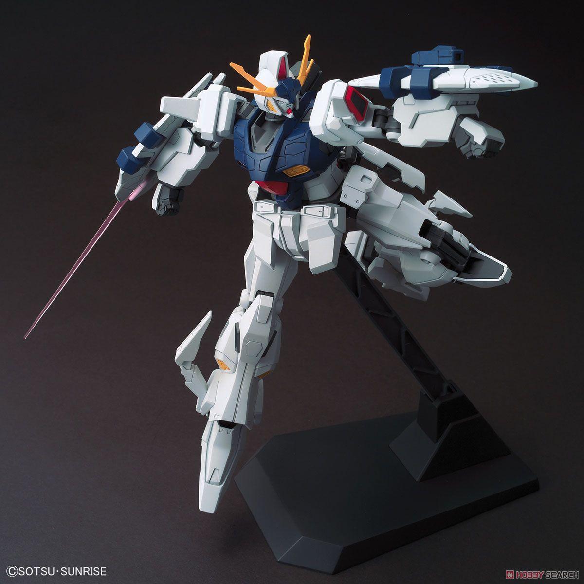 HGUC 1/144『ペーネロペー』機動戦士ガンダム 閃光のハサウェイ プラモデル-010