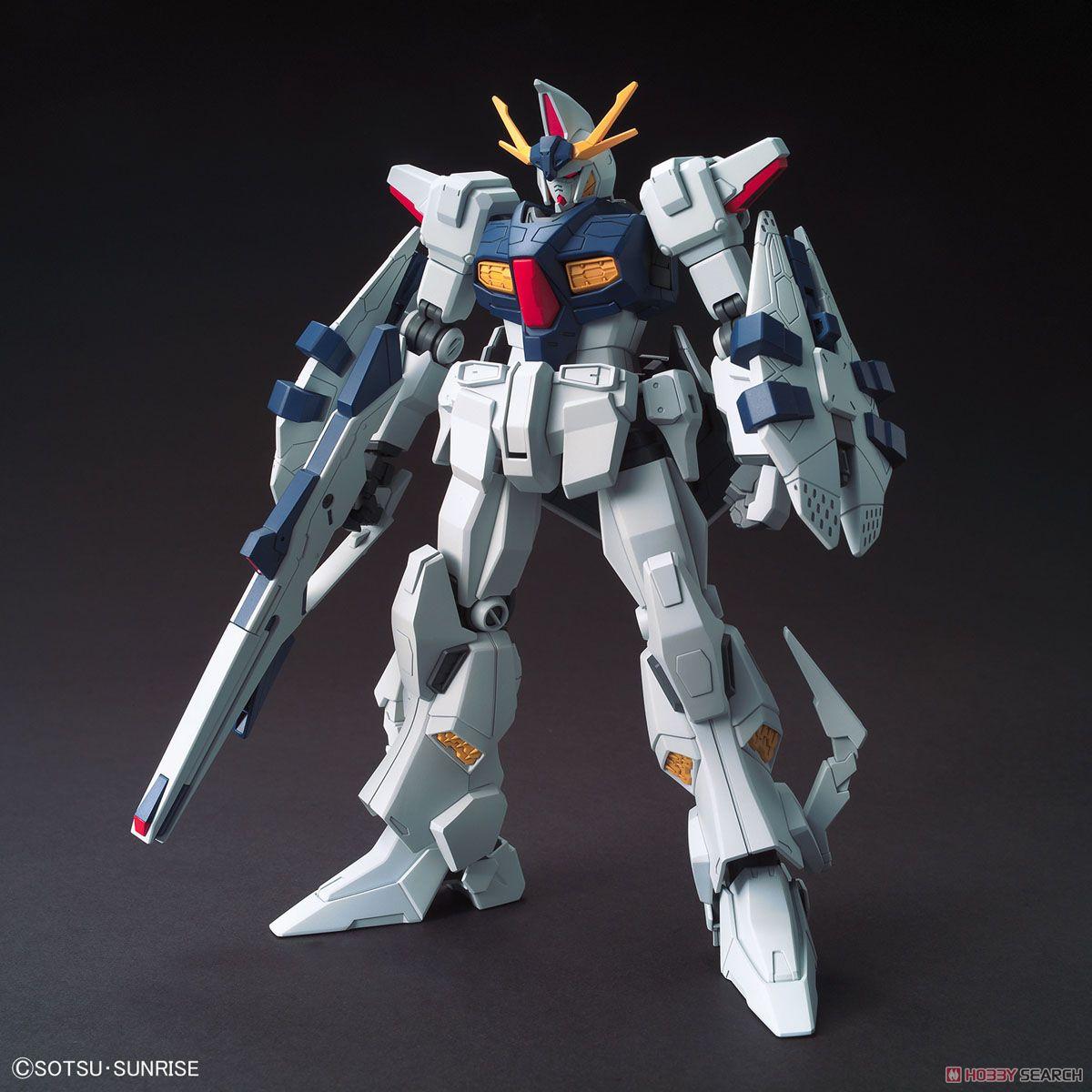 HGUC 1/144『ペーネロペー』機動戦士ガンダム 閃光のハサウェイ プラモデル-011