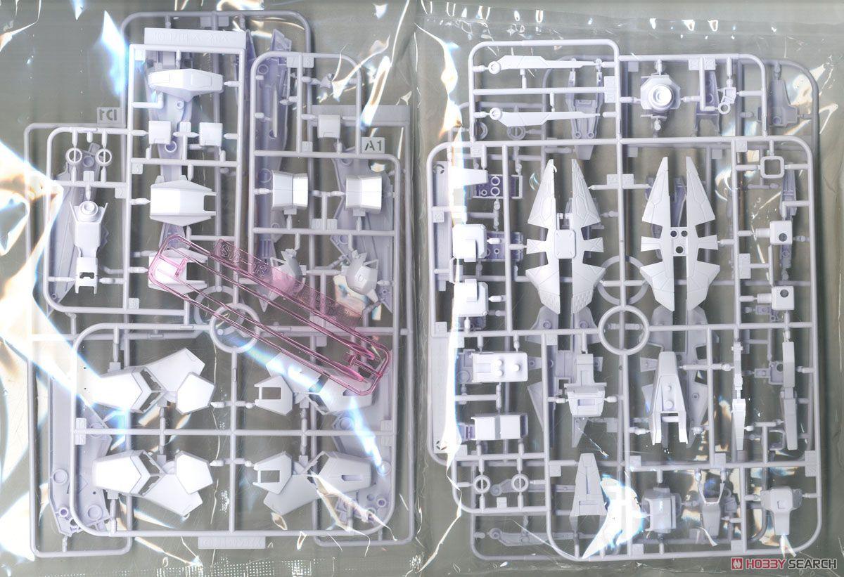 HGUC 1/144『ペーネロペー』機動戦士ガンダム 閃光のハサウェイ プラモデル-022