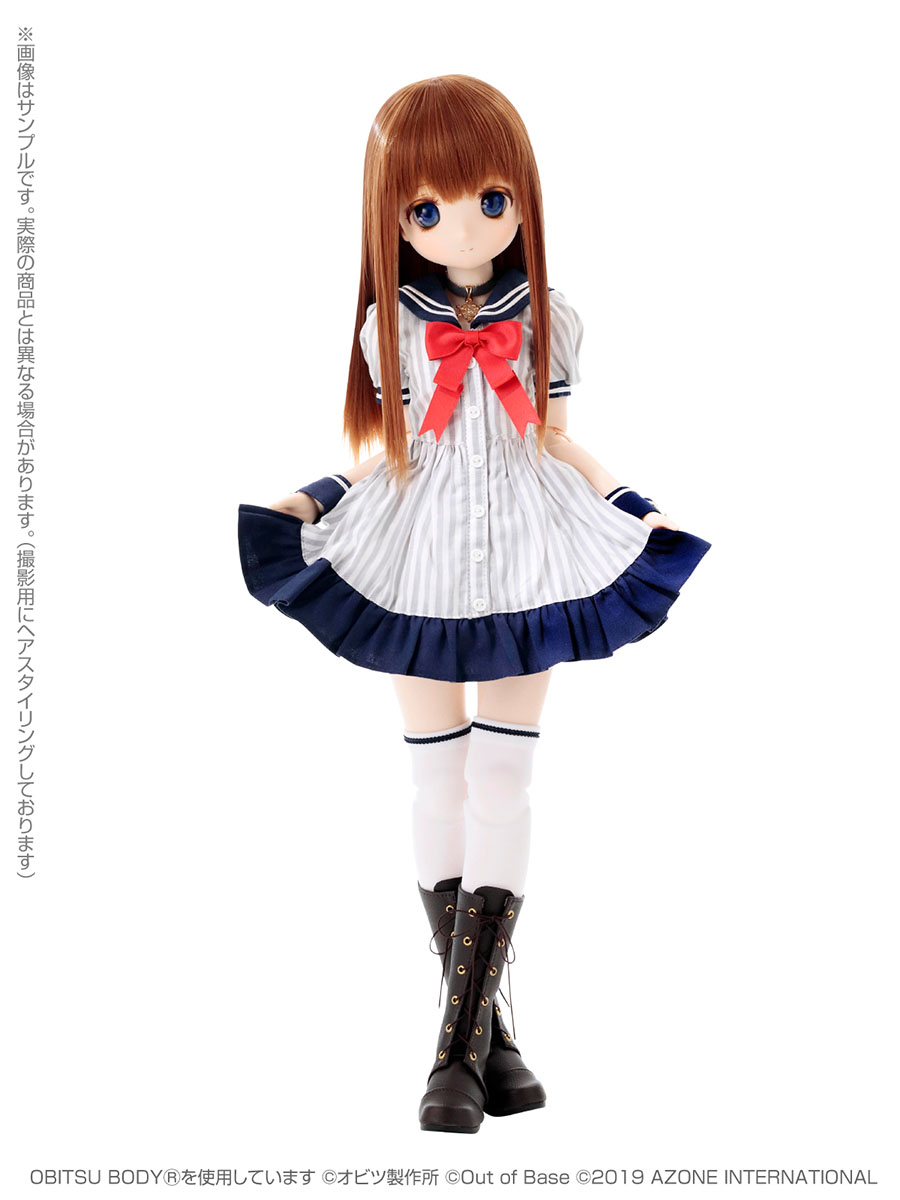 Iris Collect petit『こはる/With happiness ver.1.1』1/3 完成品ドール-005