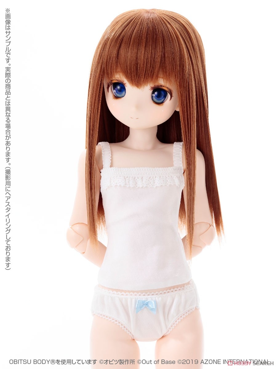 Iris Collect petit『こはる/With happiness ver.1.1』1/3 完成品ドール-006