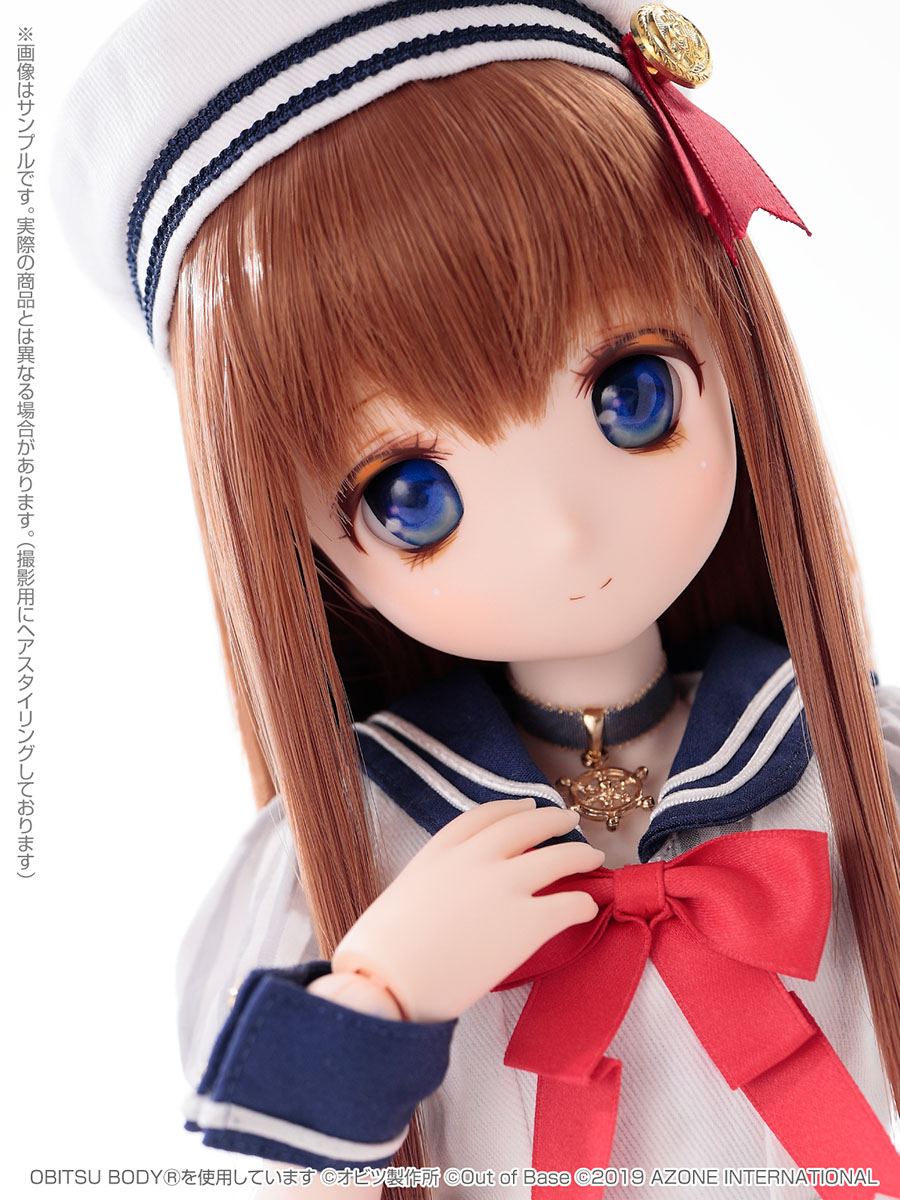 Iris Collect petit『こはる/With happiness ver.1.1』1/3 完成品ドール-008