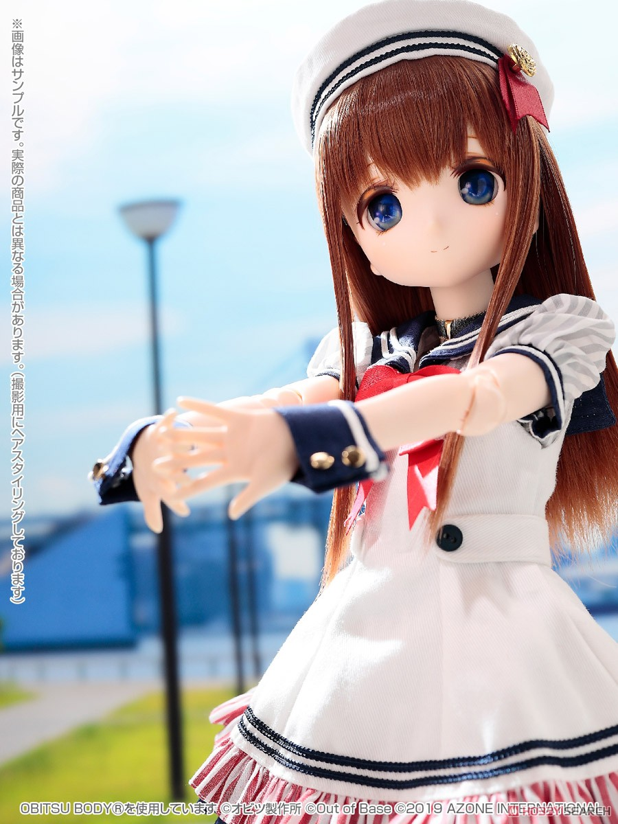 Iris Collect petit『こはる/With happiness ver.1.1』1/3 完成品ドール-009
