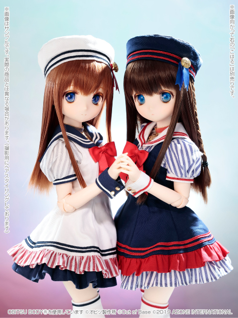 Iris Collect petit『こはる/With happiness ver.1.1』1/3 完成品ドール-010