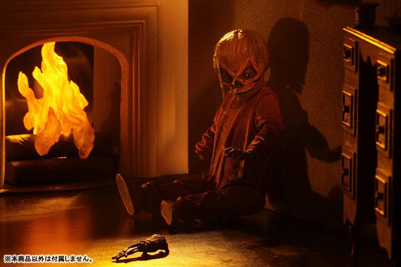 ブライアン・シンガー トリック・オア・トリート『サム』アルティメット 可動フィギュア-018