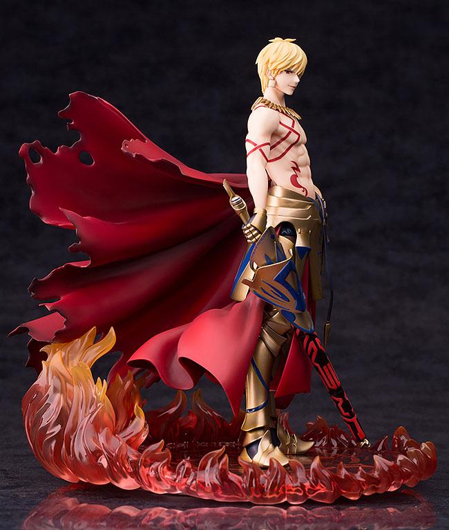 Fate/Grand Order『アーチャー/ギルガメッシュ』1/8 完成品フィギュア-002