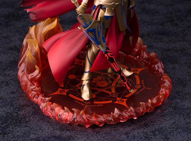 Fate/Grand Order『アーチャー/ギルガメッシュ』1/8 完成品フィギュア-007