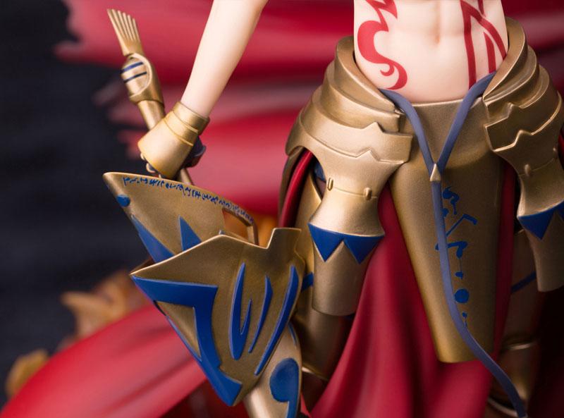 Fate/Grand Order『アーチャー/ギルガメッシュ』1/8 完成品フィギュア-008