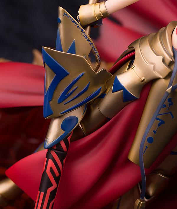 Fate/Grand Order『アーチャー/ギルガメッシュ』1/8 完成品フィギュア-009