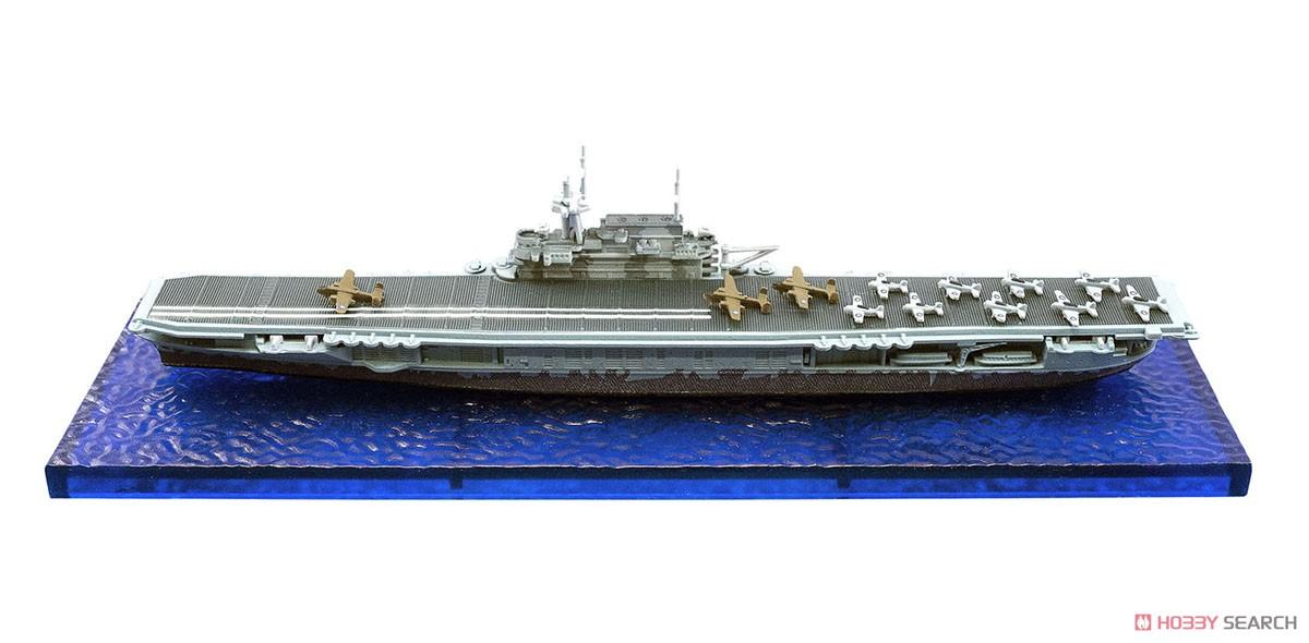 【食玩】1/2000『世界の艦船キット vol.2』プラモデル 10個入りBOX-016
