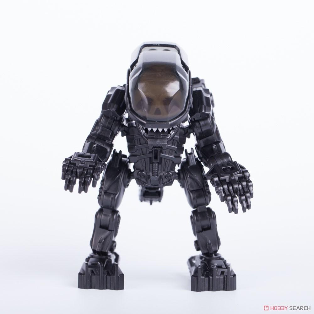 MEGABOX MB-01『エイリアン オリジナル』可変可動トイ-001