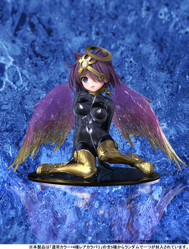 オリジナルフィギュア『末広(天使ver)』1/7 完成品フィギュア-001
