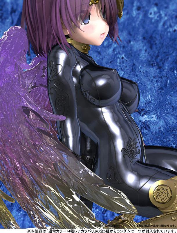 オリジナルフィギュア『末広(天使ver)』1/7 完成品フィギュア-009