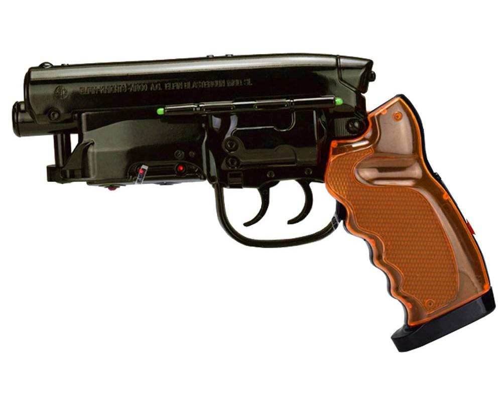 REAL FORM Water Gun 第7弾『高木型弐〇壱九年式爆水拳銃 Vol1.5 Last end スチールブラック』1/1 ウォーターガン-001