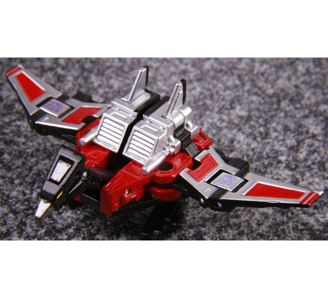 【再販】トランスフォーマー マスターピース『MP-13 サウンドウェーブ』可変可動フィギュア-006