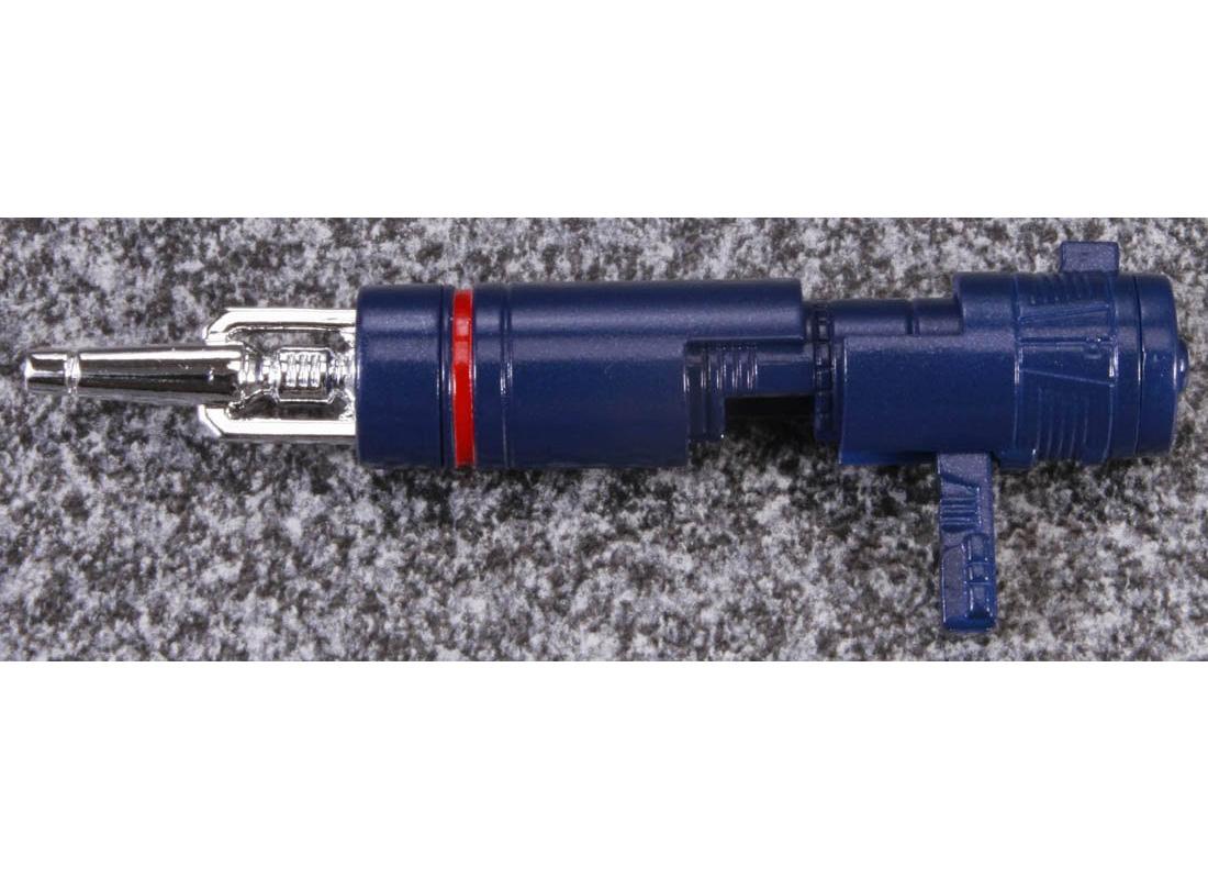 【再販】トランスフォーマー マスターピース『MP-13 サウンドウェーブ』可変可動フィギュア-007