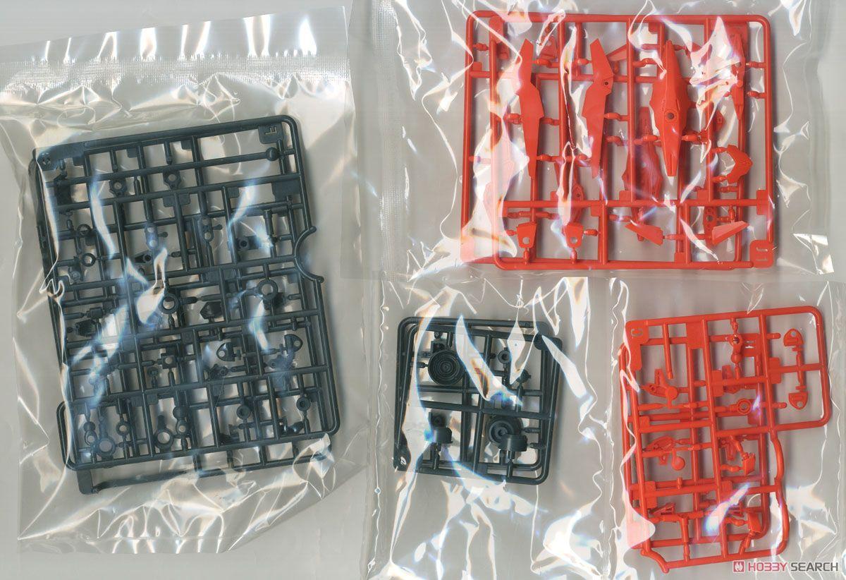 【再販】メガミデバイス『SOLホーネット』1/1 プラモデル-021