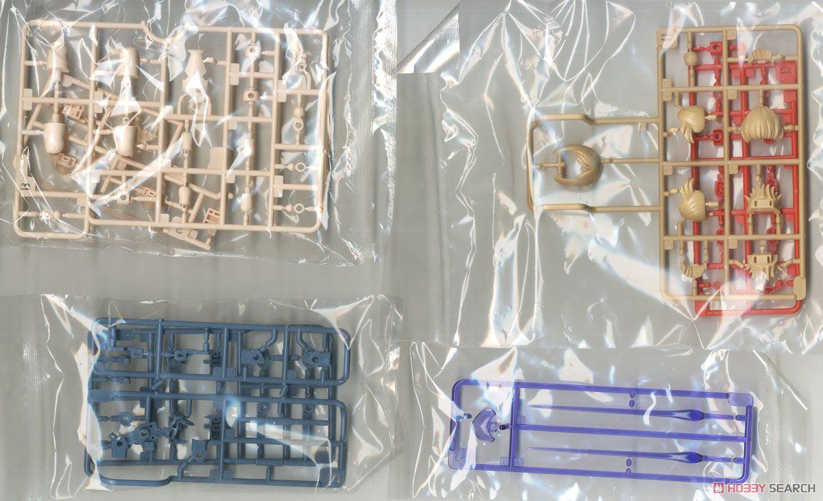 【再販】メガミデバイス『SOLホーネット』1/1 プラモデル-022