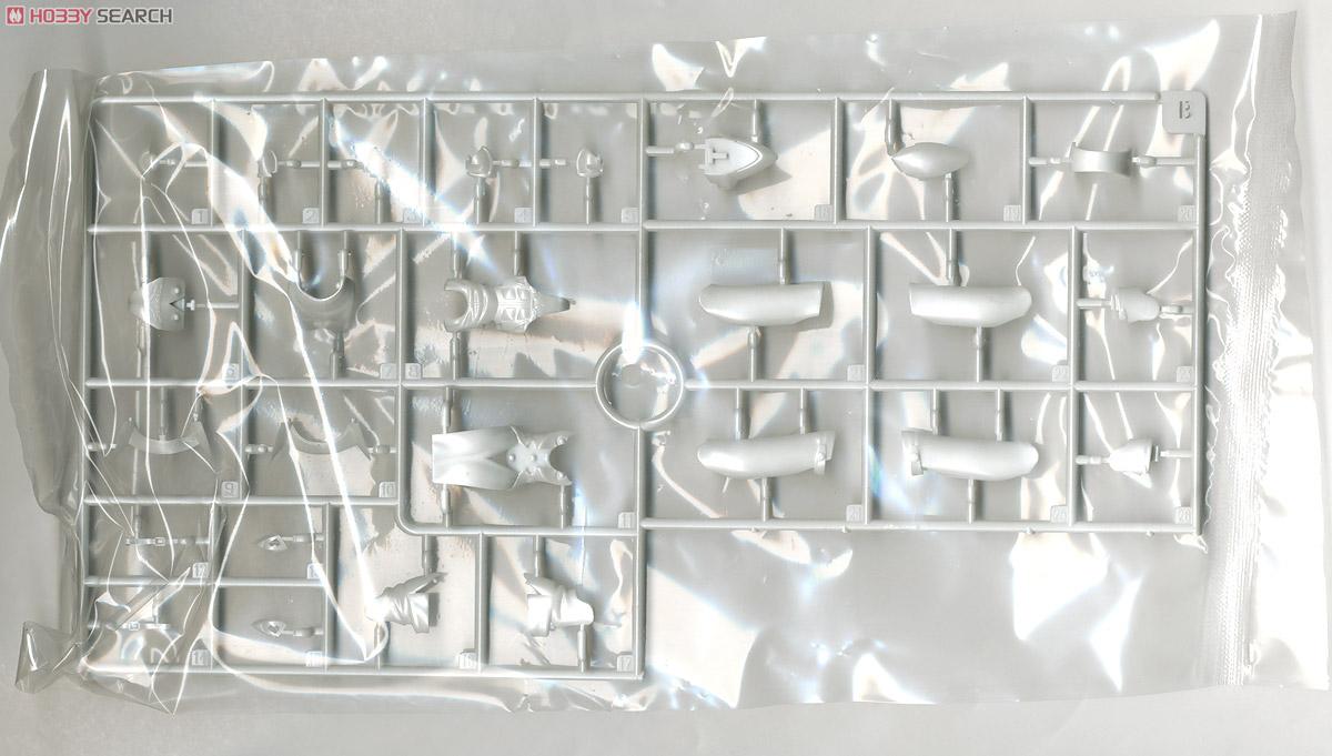 【再販】ゼノサーガIII『KOS-MOS(コスモス)Ver.4 エクストラコーティングエディション』1/12 プラモデル-019