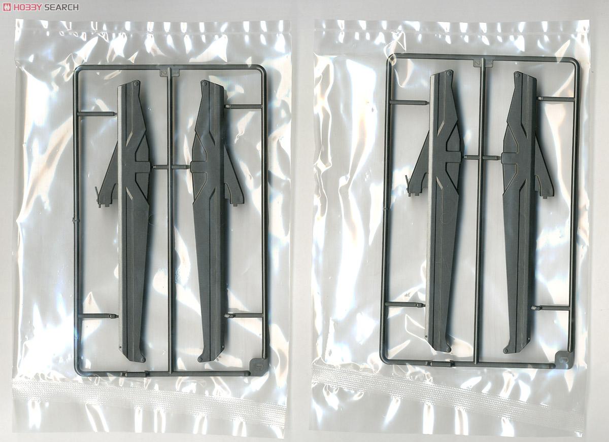 【再販】ゼノサーガIII『KOS-MOS(コスモス)Ver.4 エクストラコーティングエディション』1/12 プラモデル-020