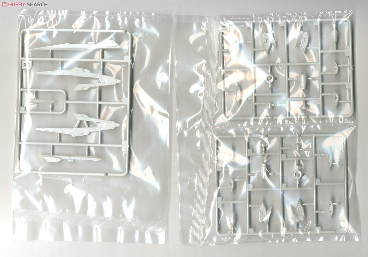【再販】ゼノサーガIII『KOS-MOS(コスモス)Ver.4 エクストラコーティングエディション』1/12 プラモデル-024
